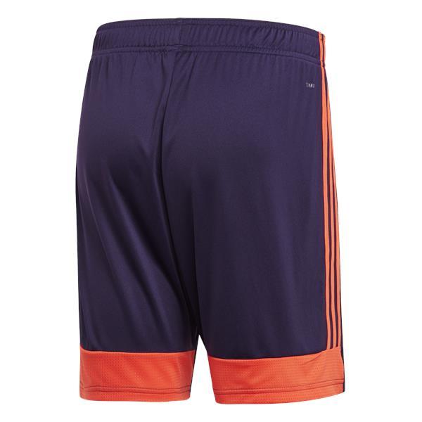 adidas Tastigo 19 Legend Purple/True Orange Football Short