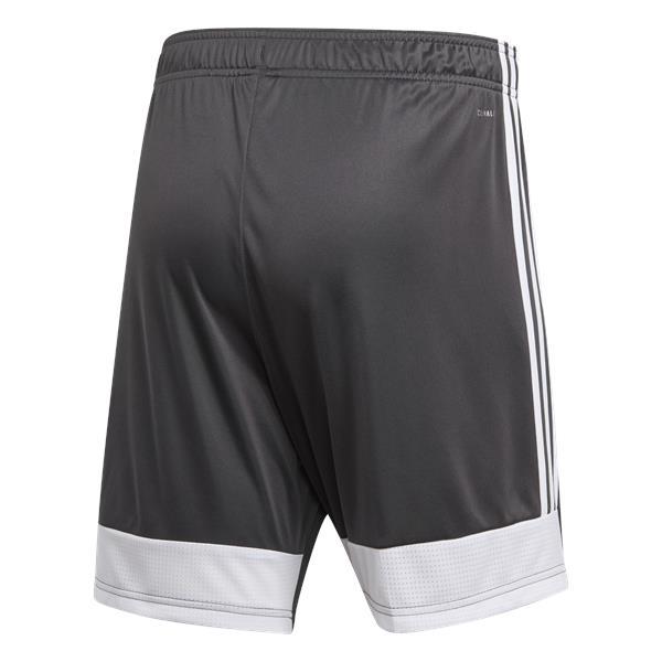 adidas Tastigo 19 Solid Grey/White Football Short