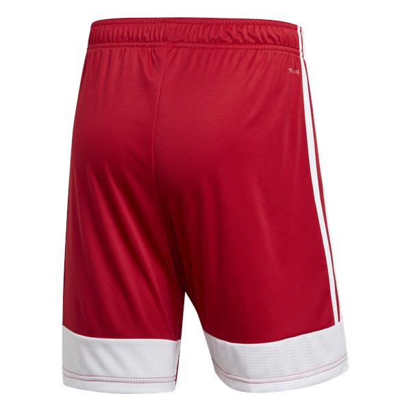 adidas Tastigo 19 Power Red/White Football Short