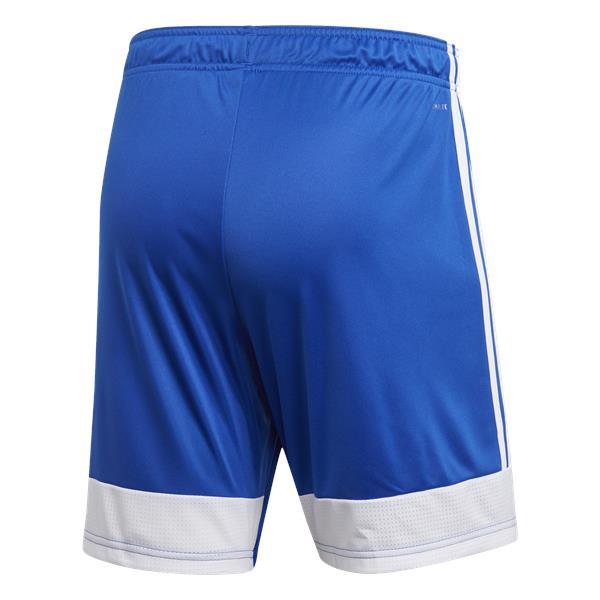 adidas Tastigo 19 Bold Blue/White Football Short