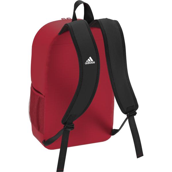 adidas Tiro Backpack Power Red/White