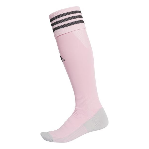 adidas ADI SOCK 18 True Pink/Black Football Sock