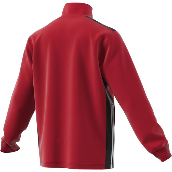 adidas Regista 18 Power Red/Black Presentation Jacket