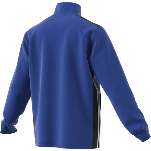 adidas Regista 18 Bold Blue/White Presentation Jacket
