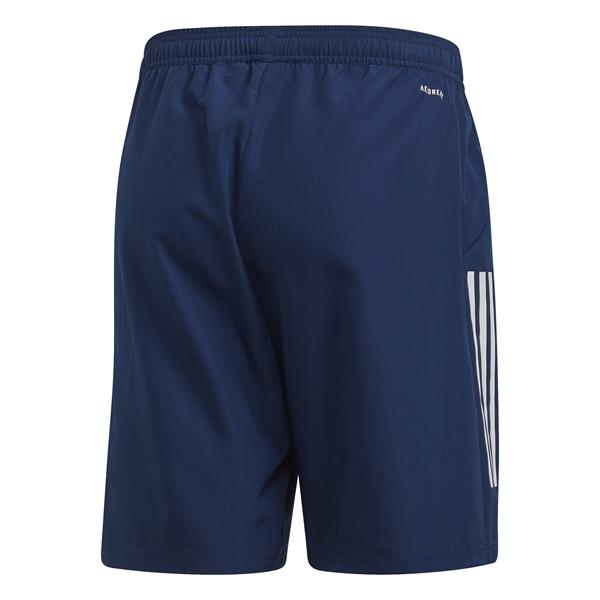 adidas Condivo 20 Team Navy Blue/White Downtime Shorts