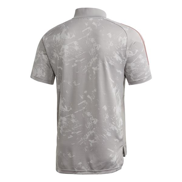 adidas Condivo 20 Mid Grey/Pearl Essence Ultimate Jersey