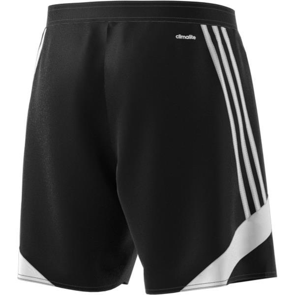 adidas Nova 14 Black/White Football Short