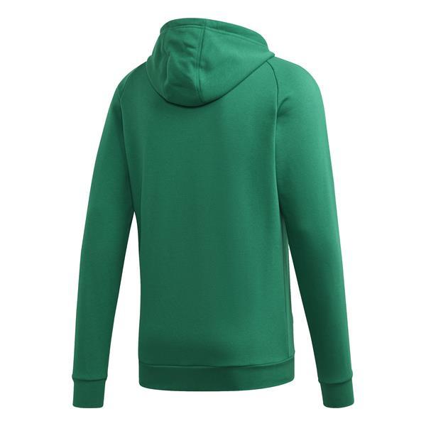 adidas Core 18 Bold Green/Black Hoody