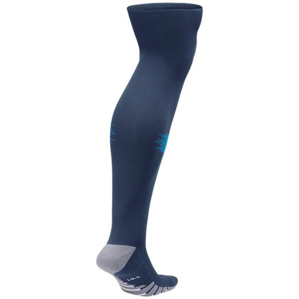 Nike Matchfit OTC Sock Midnight Navy/Game Royal