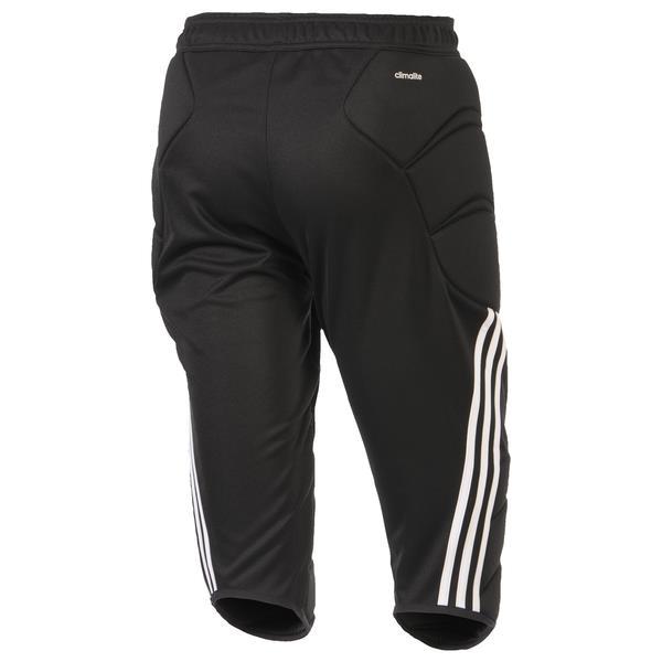 adidas Tierro 13 Black Goalkeeper 3/4 Pant