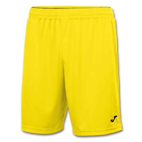 Joma Nobel Short Yellow