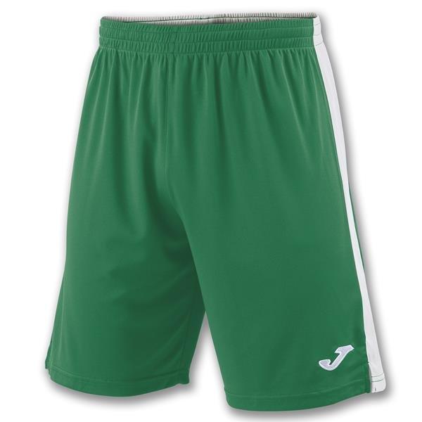 Joma Tokio II Short Green/White