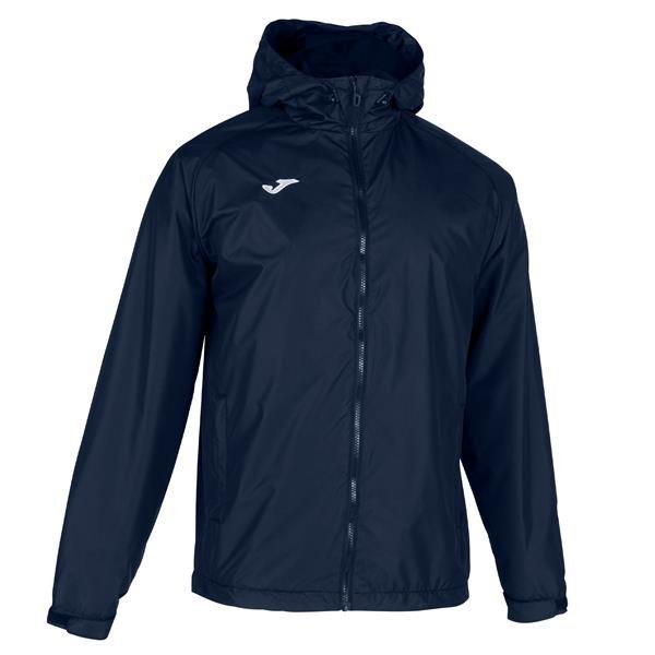 Joma Cervino Polar Rain Jacket Navy