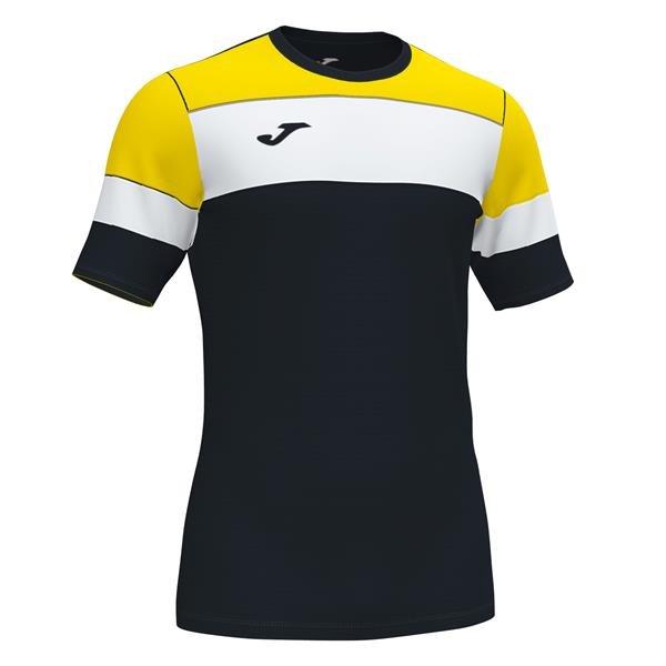 Joma Crew IV T-Shirt Royal/dark Navy