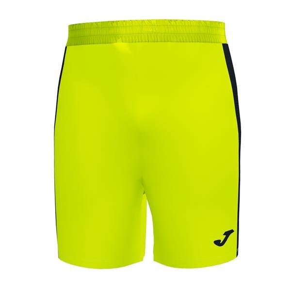 Joma Maxi Short Yellow