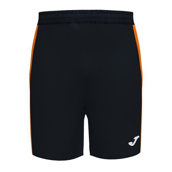 Joma Maxi Short Black/Orange