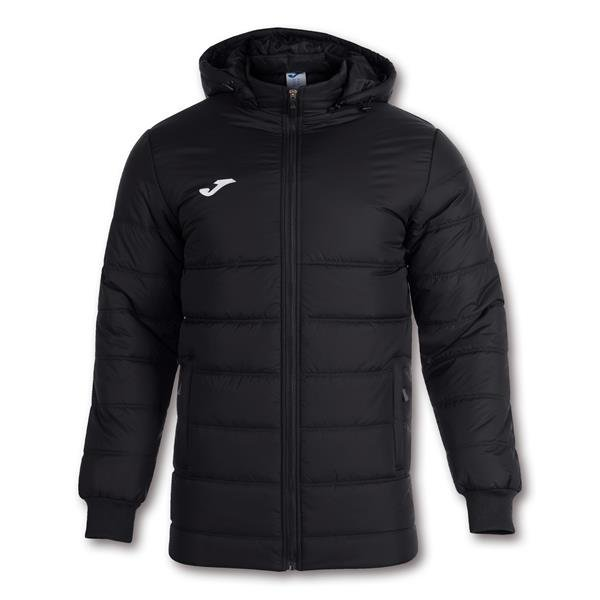 Joma Urban IV Winter Jacket Royal