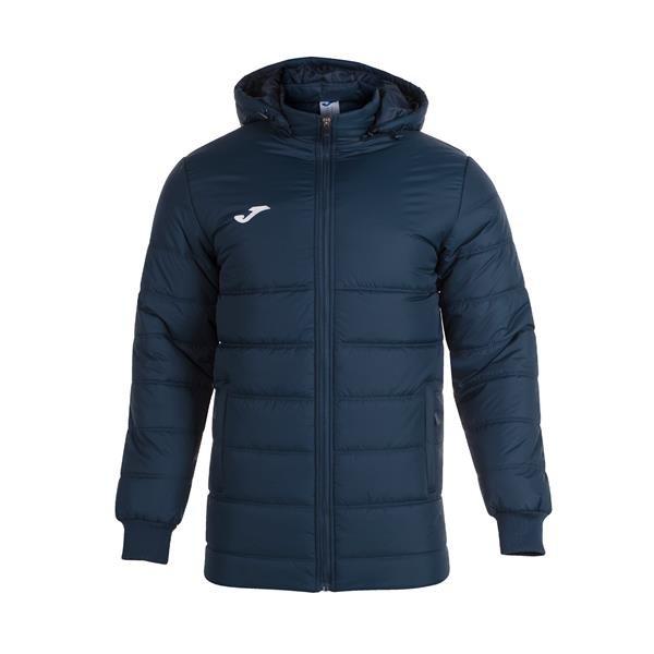 Joma Urban IV Winter Jacket Navy