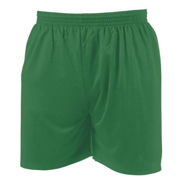 Stanno Uni Green Football Shorts
