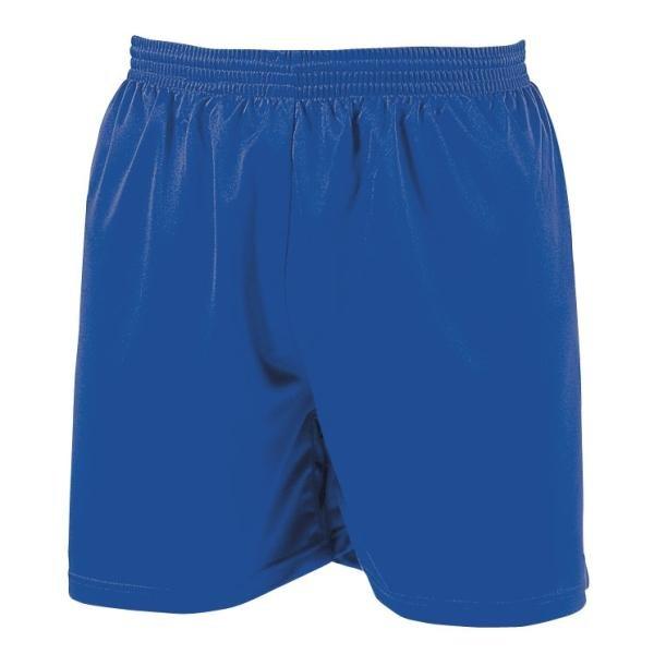 Stanno Uni Royal Football Shorts