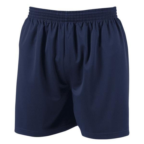 Stanno Uni Navy Football Shorts