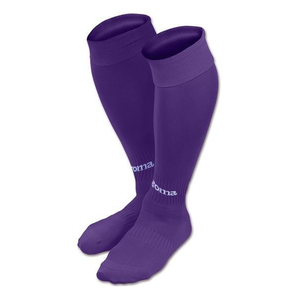 Joma Classic II Violet Football Sock