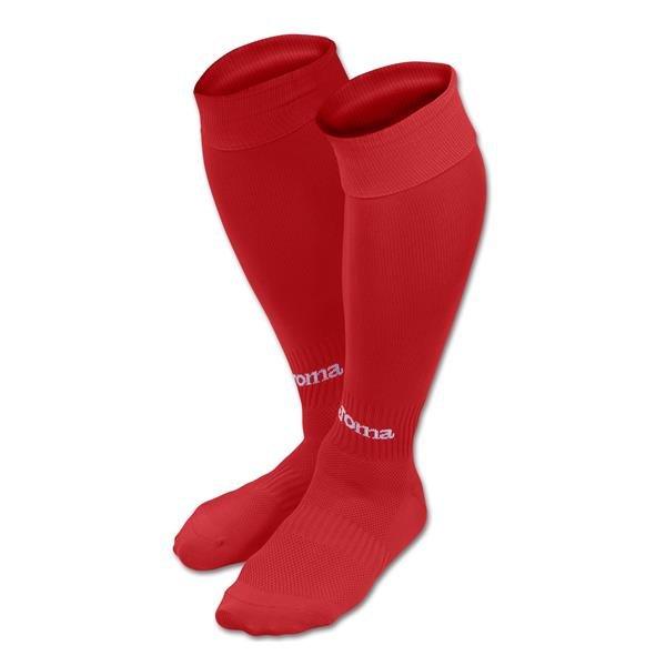 Joma Classic II Red Football Sock