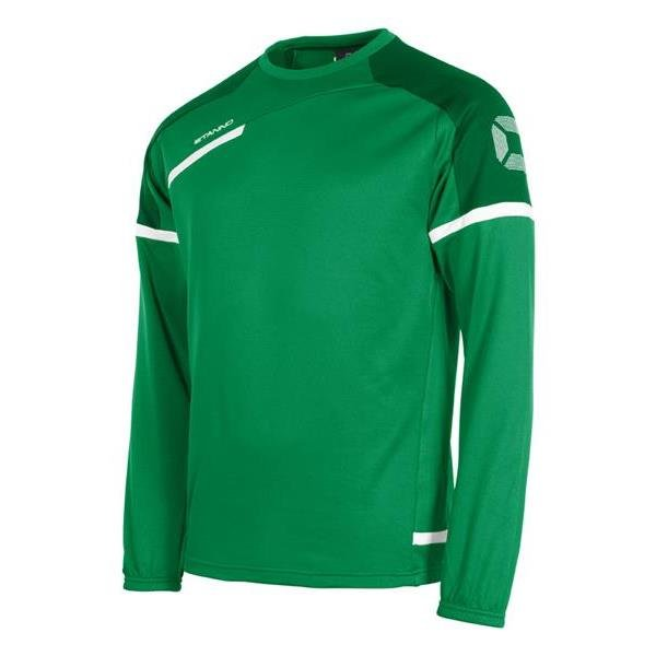 Stanno Prestige Green/White Top Round Neck