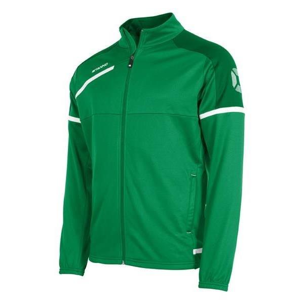 Stanno Prestige Green/White TTS Jacket