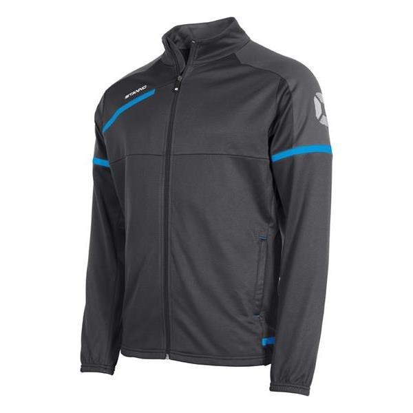 Stanno Prestige Dark Grey/Blue TTS Jacket
