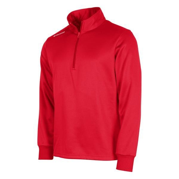 Field 1/4 Zip Top