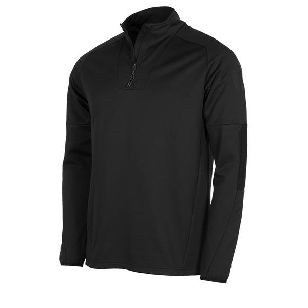 Stanno Functionals Training Top 1/4 Zip Grey