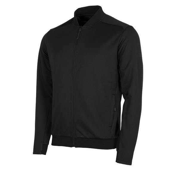 Stanno Functionals Track Jacket Black