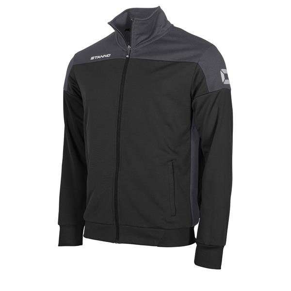 Stanno Pride Black/Anthracite TTS Jacket