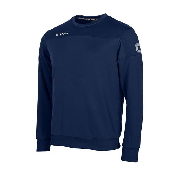 Stanno Pride Navy/White Top Round Neck