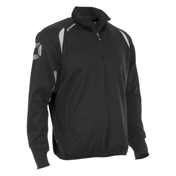 Stanno Riva TTS Micro Polyester Top Black/White