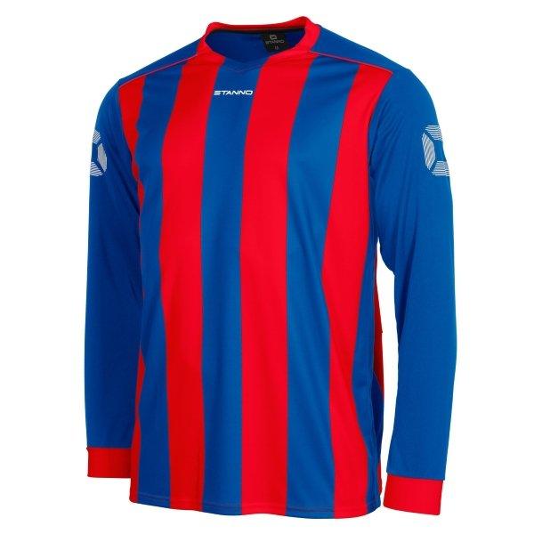 Stanno Brighton Royal/Red Football Shirt