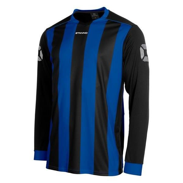 Stanno Brighton Royal/Black Football Shirt
