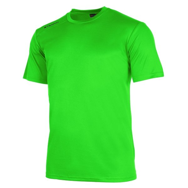 Stanno Field Neon Green SS Shirt