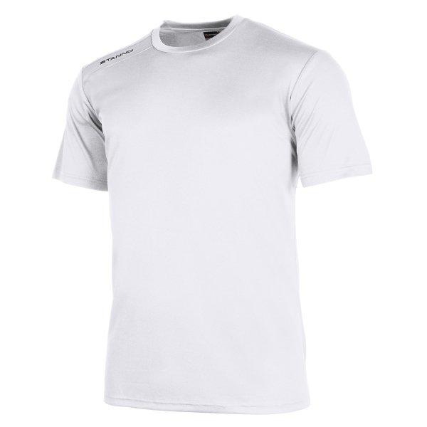 Stanno Field White SS Shirt