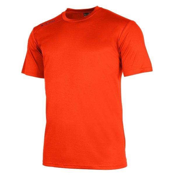 Stanno Field Shocking Orange SS Shirt