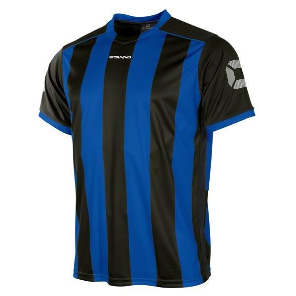 Stanno Brighton Royal/Black SS Football Shirt