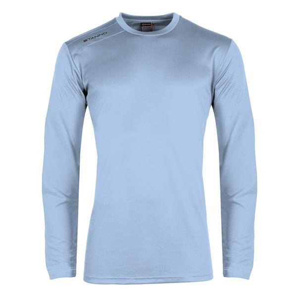 Stanno Field Sky Blue LS Shirt