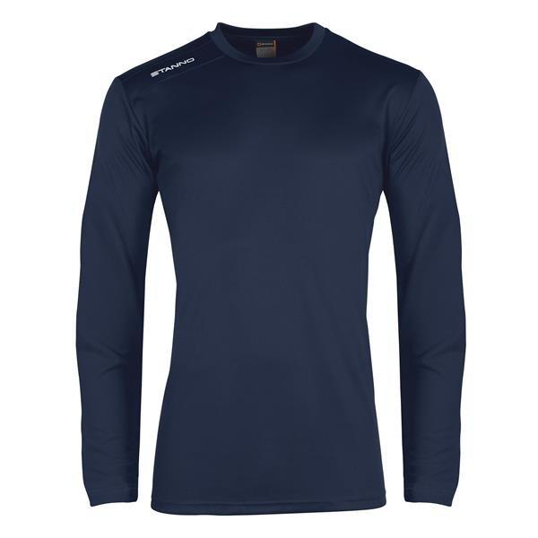 Stanno Field Navy LS Shirt