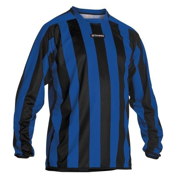 Stanno Goteborg Royal/Black Football Shirt