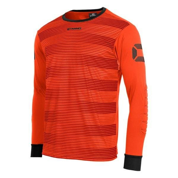 Stanno Tivoli Goalkeeper Shirt Lime/black