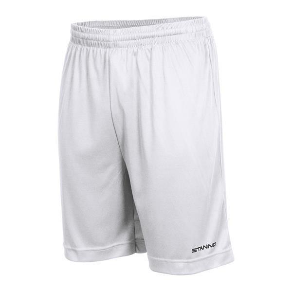 Stanno Field White Short