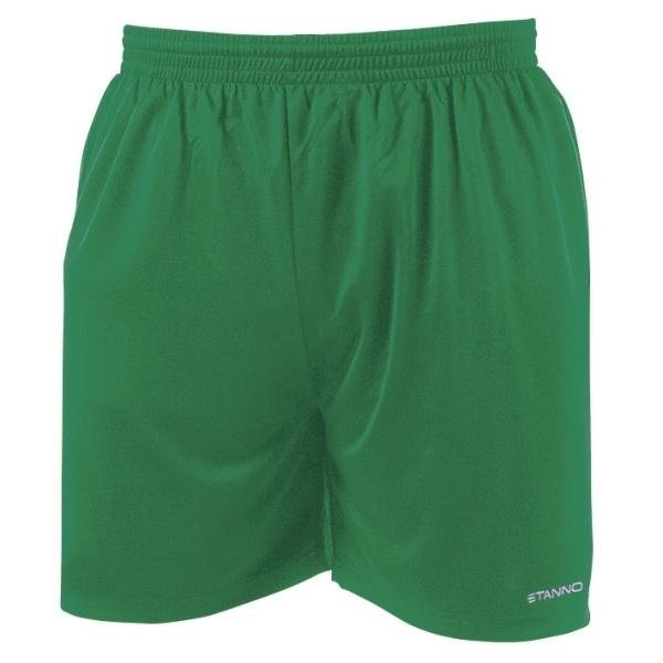 Stanno Club Green Football Shorts