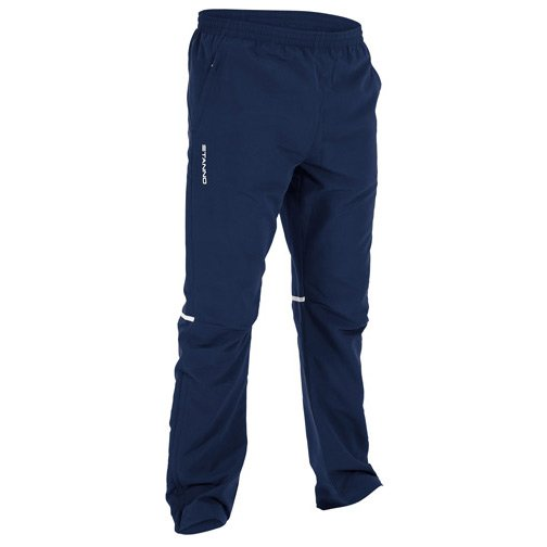 Stanno Forza Navy Micro Pants
