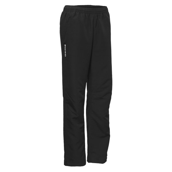 Stanno Centro Woven Pants Ladies Royal/black
